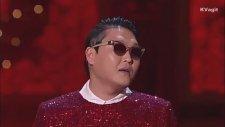 Psy - Christmas Style (Gangnam Style)