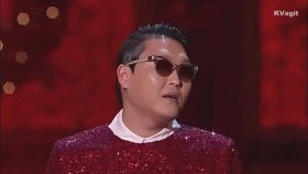PSY - Christmas Style