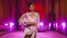 Rihanna - Fresh Out The Runway (Victoria's Secret 2012)