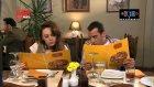 1 Kadın 1 Erkek (101. Bölüm) restoran 16