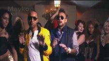 Arash Feat. Sean Paul - She Makes Me Go (New Video Clip)
