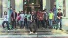 Gangnam Style (Columbia Chemistry)