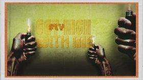 Snoop Lion - Lighters Up ft. Mavado | Popcaan