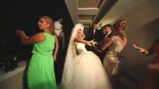 Sinem | Ersan - Bir Düğün Hikayesi (Dang Dang