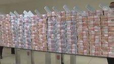 Büyük İkramiye Görücüye Çıktı 45 Milyon Lira