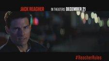 Jack Reacher Drive Forward Klibi