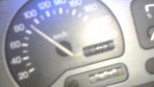 Ford Fiesta Gösterge Panosu