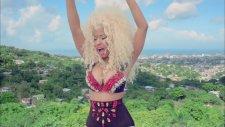 Nicki Minaj - Pound The Alarm ( Explicit )