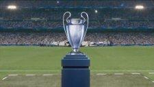 Pes 2013 - Uefa Champions League Final Real Madrid - Psg