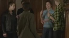 Bakıcım Bir Vampir - Ethan Sarah'ya Çıkma Teklif Ediyor!