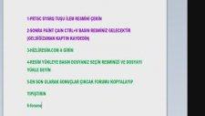 Forum Exe Resim Koyma