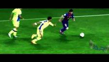 Futbolun Kralı Lionel Messi!