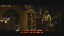 Hobbit Beklenmedik Yolculuk ( Türkçe Fragman )