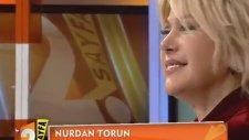 Nurdan Torun - Bir Kızıl Goncaya Benzer Dudağın