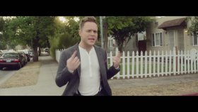Olly Murs - Feat. Flo Rida Troublemaker