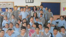 İşte Bizim Güzel Sınıfımız