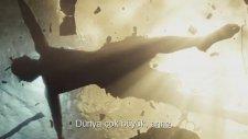 'Man Of Steel'  Türkçe Altyazılı Fragmanı