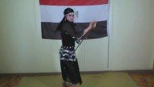 Mısır'ın Muhalif Dansözü