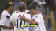 Ronaldo 1-0 Zidane (Goal Bebeto)