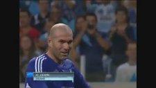 Ronaldo ve Arkadaşları 3 - 2 Zidane ve Arkadaşları (19/12/2012)