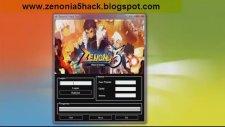 Zenonia 5 Ücretsiz Hack - Hile (ipad - iphone) Araçlar İndir 2012