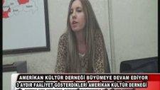 Amerikan Kültür Derneği
