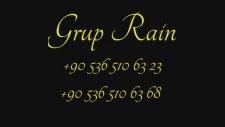 Antalya Canlı Müzik - Grup Rain 8
