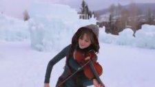 Lindsey Stirling - Crystallize (Dubstep Violin)
