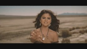 Selena Gomez  - A Year Without Rain (Official Video)