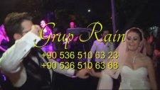 Antalya Canlı Müzik Grubu - Grup Rain 2