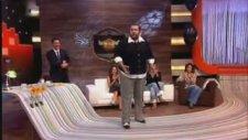 Ata Demirer Geyik Skeci Komik / Beyaz Show