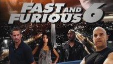 Hızlı Ve Öfkeli (6) Film Müziği 2013
