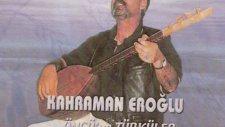 Kahraman Eroğlu - Bekle Buğday Tanesi