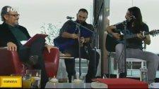 Marsis - Kapiya Sandaliye (Canlı Performans)
