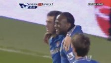 Chelsea 8-0 Aston Villa (Maç Özeti)