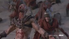 Spartacus - War Of The Damned / Romalılar Featurette