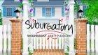 Suburgatory 2.Sezon 8.Bölüm Fragmanı (26.Aralık 2012)