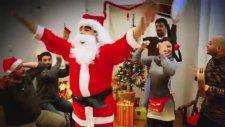 Türk işi Jingle Bells ( Cingıl Cingıl Bellerine )