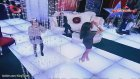 Yıldız Tilbe ve Hatice 'den Oryantal Show
