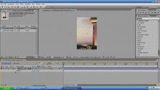 Adobe After Effects Resime Sarsıntı Efekti Verme Alihan Şahin