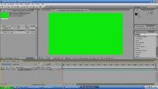 Adobe After Effects Yeşil Perde Silme Alihan Şahin