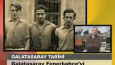 Galatasaray Fenerbahçeyi 7-0 Nasıl Yendi?