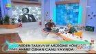 Ahmet Özhan Canlı Yayında Bırak Şu Pezevengi!