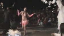 Dansözlü Köy Düğünü