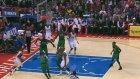 Jamal Crawford'den İnanılmaz Basket!