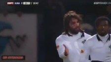 Samaras'ın rövaşatası Celtic'i rahatlattı