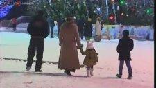 Tarkan'ın Türkmenistan'da Yeni Yıl Kutlamaları Konseri