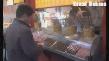 Çin İşi Akrep Şişi, Kışın Yok Satıyor!