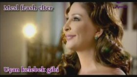 Elissa - Shar Aeny