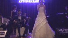 Gelin ve Damadın Muhteşem Düğün Şarkısı